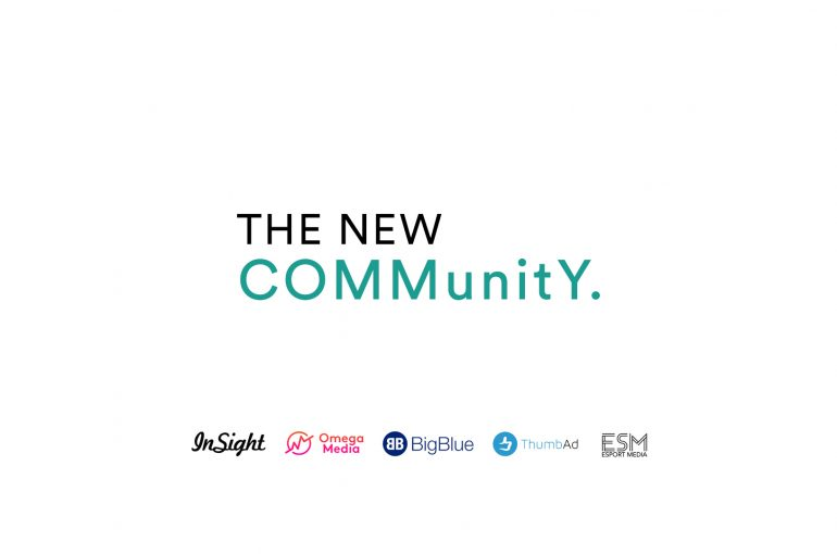 THE NEW COMMunitY